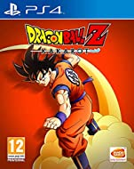 Experience the story of Dragon Ball Z from epic events to light-hearted side quests, including never-before-seen story moments that answer some burning questions of Dragon Ball lore for the first time! play through iconic Dragon Ball Z battles on a s...