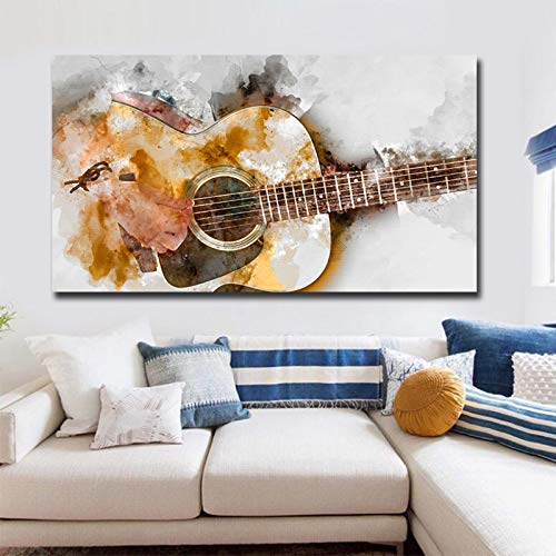 Guitarra Marcas