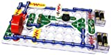 Snap Circuits Classic SC-300 Electronics Exploration Kit | Over 300 Projects | Full Color Project Manual | Snap Circuits Parts | STEM Educational Toy for Kids 8+