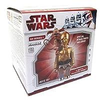 スターウォーズ クブリック DXシリーズ1 - C-3PO& Salacious Crumb