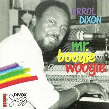 Dixon, E.: Mr. Boogie Woogie