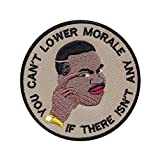 Can'T Lower Morale...image