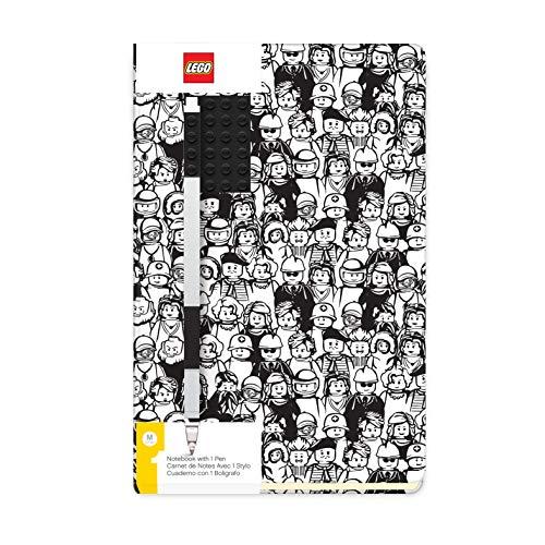 Lego Notes con Penna Gel