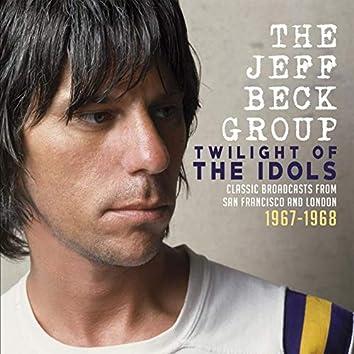Twilight of the Idols (Live 1967-1968)