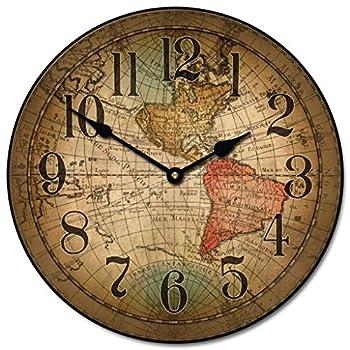 Best wall clocks Reviews