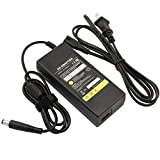 90W AC Adapter Battery Charger for HP Elitebook 8540p 8440p 8540w 8740w 2530p