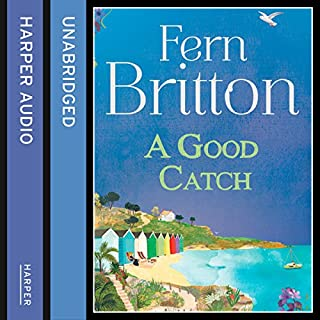A Good Catch                   By:                                                                                                                                 Fern Britton                               Narrated by:                                                                                                                                 Fern Britton                      Length: 9 hrs and 21 mins     81 ratings     Overall 4.4