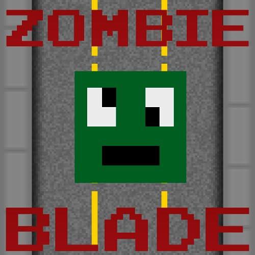 Zombie Blade