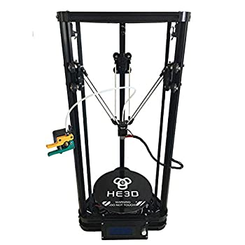 Best delta 3d printer kits 2 Reviews