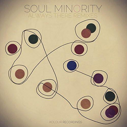 Soul Minority feat. Nathalie Claude