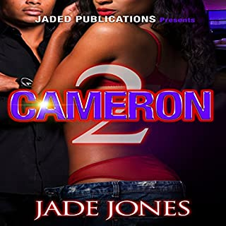 Cameron 2 cover art
