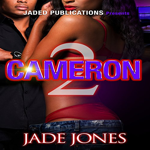 Cameron 2 audiobook cover art