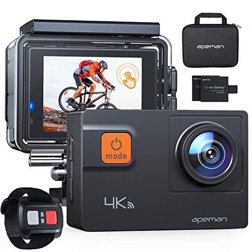 APEMAN -   Action Cam A87,UHD