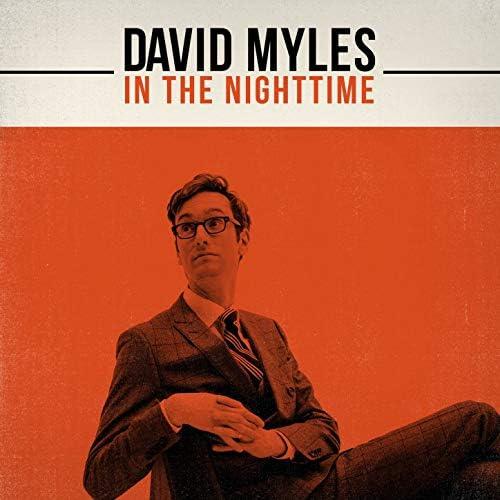 David Myles