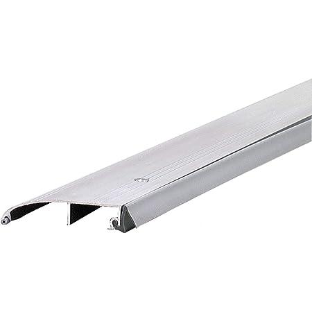 M D Building Products 8433 5 8 Inch 36 Inch Deluxe Low Bumper Threshold Door Thresholds Amazon Com