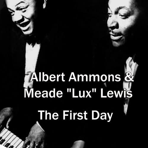 "Albert Ammons & Meade ""Lux"" Lewis"