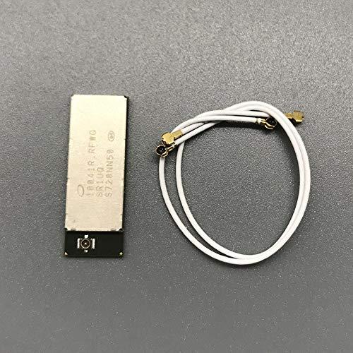 Miwaimao New Intel Wireless-AC 17265 AC 18260 18265 WiGig Antenna Antenna-M10041R M 10041R