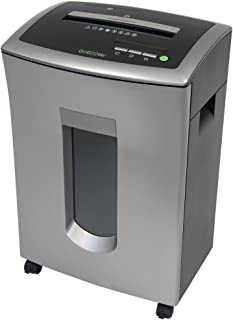 GoECOlife GXC121Pi Platinum Edition 12-Sheet Crosscut Paper Shredder