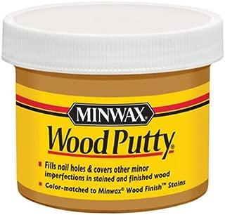 Minwax 13611000 Wood Putty, 3.75 Ounce, Golden Oak