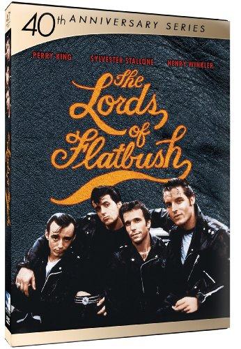 Lords Of Flatbush: 40Th Anniversary [Edizione: Stati Uniti] [USA] [DVD]