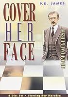 [北米版DVD リージョンコード1] PD JAMES: COVER HER FACE / (DOL)