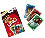 Uno High School Musical, Juegos de Cartas, Los Mejores Precios
