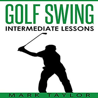 Couverture de Golf Swing: Intermediate Lessons