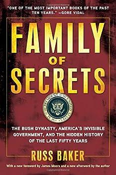 Best family of secrets Reviews