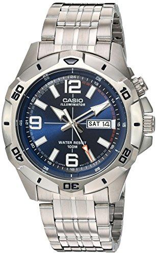 Casio MTD1082D-2AVCF