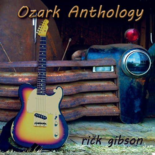Rick Gibson Band