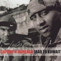 Iraq to Kuwait