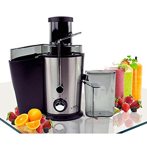 Learn More About Cookinex KF-2500 2-Speed Juice Extractor
