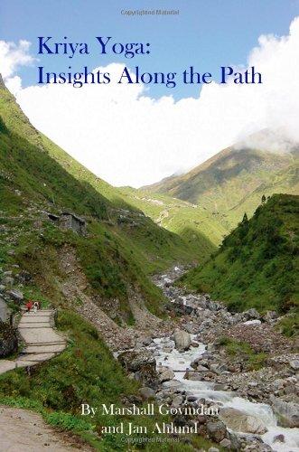 Kriya Yoga Insights Along the Path: Insights Along the Path