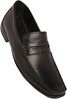 Ruosh Men's 1801041210 Leather Loafers