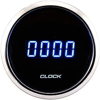 clock gauge car