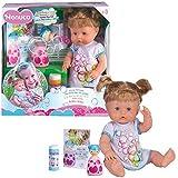 Nenuco 700012692 Puppe Babypuppe–getan Blasen