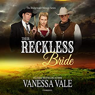 Their Reckless Bride cover art