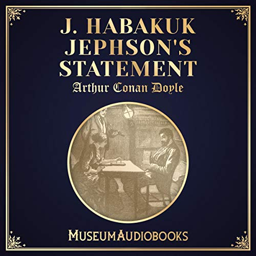 J. Habakuk Jephson's Statement audiobook cover art