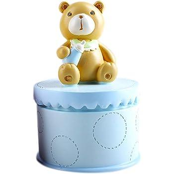 Disney Baby Minnie Mouse Bo/îte /à dents de lait Argent/é