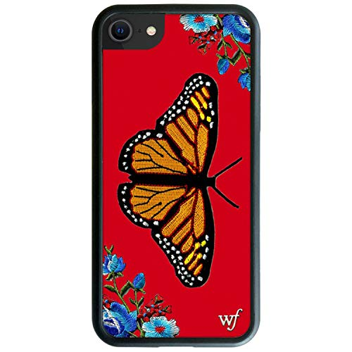 Wildflower Limited Edition Cases for iPhone 6, 7, 8 or SE (Butterfly)