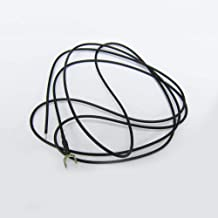 4 feet Standard Ground Wire for all Technics turntable series SL1200 SL1210 MK2 MK3 MK5 (same part to SFEL026-01E1 / SFEL026-01E2)
