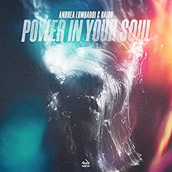 Power In Your Soul