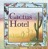 Cactus Hotel (An Owlet Book)