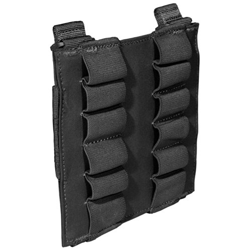 Buy Discount 5.11 Shotgun Pouch, 12 Round, Black