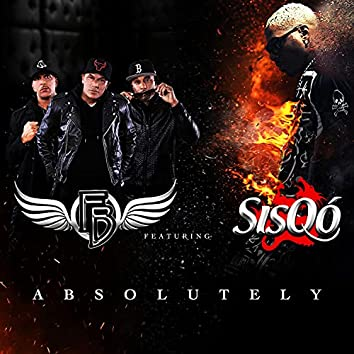 Absolutely (feat. SisQo)
