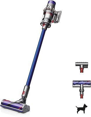 Dyson V10 Allergy Cordless Stick Vacuum Cleaner, Blue