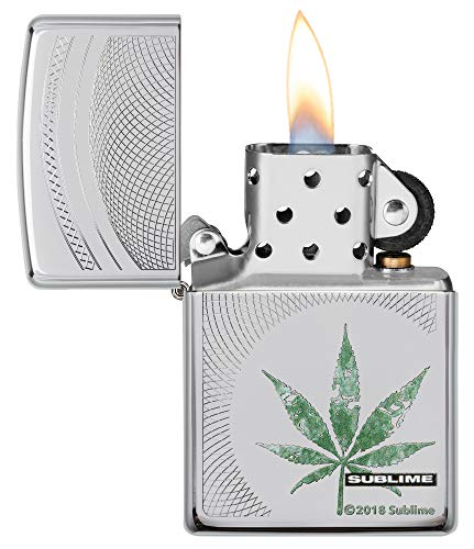 Zippo Music Lighters