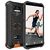 OUKITEL WP5 (2020) Rugged Cell Phone Unlocked, Android...