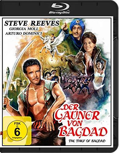 Der Gauner von Bagdad [Blu-ray]
