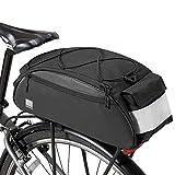 DCCN Bolsa de transporte Bolsa de bicicleta 10L Bolsa de transporte...